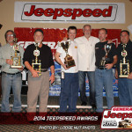 General Tire Jeepspeed Series Celebrates 2014 As 2015 Season Nears