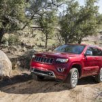 2017 Jeep® Grand Cherokee Qualifies for Japan's Eco-Car Tax Incentive