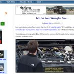 AllPar – Into the Jeep Wrangler Four…