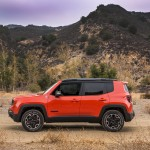 Jeep® Brand Records Fourth Consecutive Global Sales Record