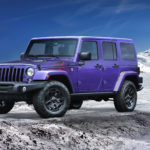 Jeep® Introduces Two New Special-edition Models at the Los Angeles ..