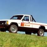 1986-1992 Jeep Comanche Wiki