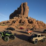 2016 Concepts – Jeep® and Mopar Unveil Seven Concept Vehicles ..