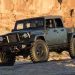 2016 Concepts – Jeep Crew Chief 715