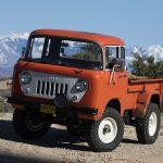 2016 Concepts – Jeep FC 150