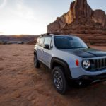 2016 Concepts – Jeep Renegade Commander