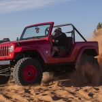 2016 Concepts – Jeep Shortcut