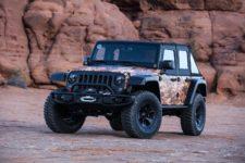 Jeep® Trailstorm Concept