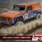 Vegas To Reno Survival Of The Fittest For Jeepspeed Racers