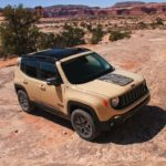Jeep® Introduces Two New Renegade Models