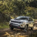 """Recalculating"" Broadcast Spot Launches Jeep® Brand Marketing and Advertising Campaign .."