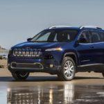2018 Jeep® Cherokee Fact Sheet