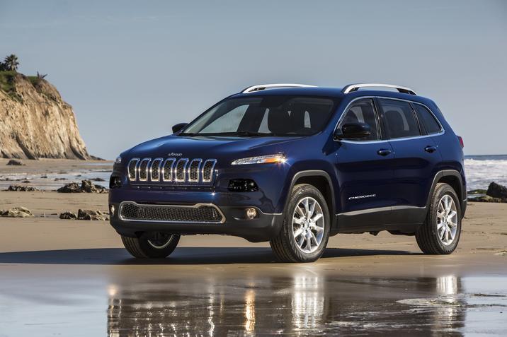 2018 jeep kl.  jeep 2018 jeep cherokee in jeep kl