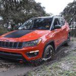 2018 Jeep® Compass Fact Sheet