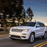 2018 Jeep® Grand Cherokee Fact Sheet