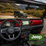 Introducing the All-new, Next-generation 2018 Jeep® Wrangler