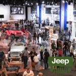 Jeep at SEMA 2017 – Gallery