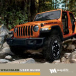 WAYALIFE: OFFICIAL 2018 Jeep JL Wrangler Owners Manual – SEE ..