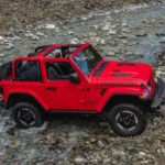 FIRST LOOK: 2018 JEEP WRANGLER RUBICON – Four Wheeler Network