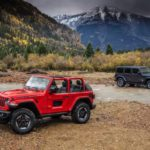 2018 JEEP WRANGLER JL PRICING REVEALED IN LEAKED INFO SHEET ..