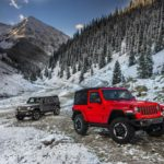 Dodge Charger and Jeep® Wrangler Earn 2018 ALG Residual Value ..