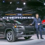 2019 Jeep® Cherokee: Authentic, Premium Jeep Design and New Advanced ..