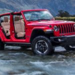 2018 JEEP WRANGLER FIRST DRIVE REVIEW: BECAUSE IT'S THERE – ..