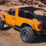 2018 Jeep Concepts from debuted at 2018 Easter Jeep Safari
