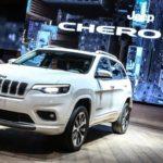 Jeep®Brand at the 2018 Geneva International Motor Show