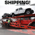 All-new 2020 Jeep® Gladiator Begins Shipping to U.S. Dealers