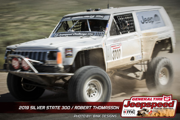 2019 SILVER STATE 300 - ROBERT THOMASSON