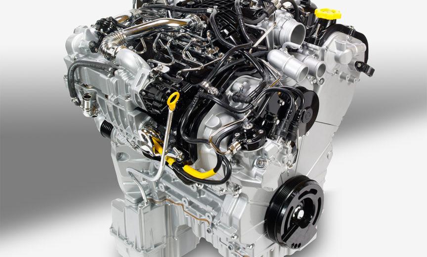 Confirmed: 2019 Jeep Scrambler (JT) Gets 3.0L diesel ...